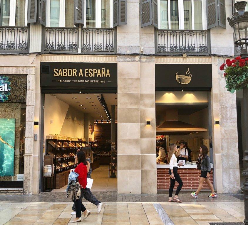 Sabor a España