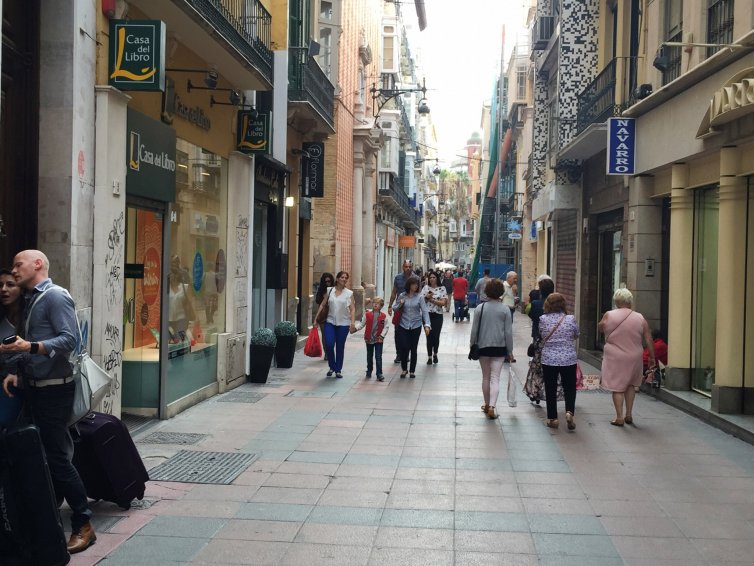 Local en calle Nueva