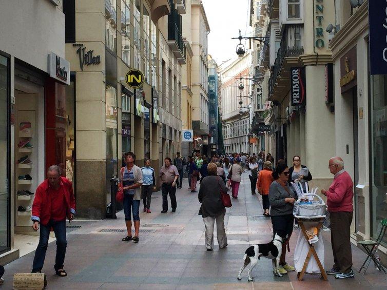 Local venta Centro Histórico