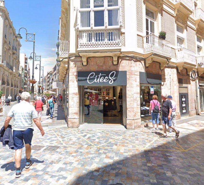Citees Cartagena